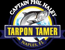 Tarpon Tamer Logo